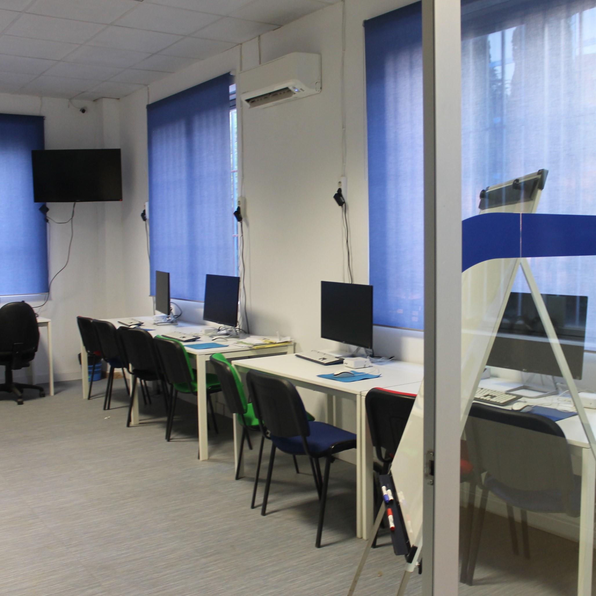 Servicios - Sala de Diseño